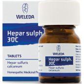 Weleda Hepar Sulph 30C - (125 tablets)