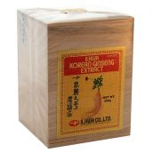 Il Hwa Korean Ginseng Extract 100% 300 Gram