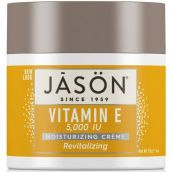 Jason Natural Cosmetics Vitamin E 5000iu Organic Face Cream  - 113g