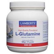 Lamberts L-Glutamine Powder 500g Powder #8309