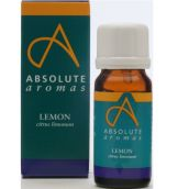 Absolute Aromas Lemon citrus limonum