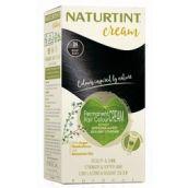 Naturtint CREAM 1N Ebony Black 155ml (PPD Free)