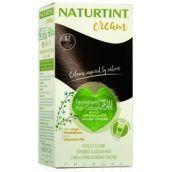 Naturtint CREAM 5.7 Light Chocolate Chestnut 155ml (PPD Free)