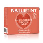 Naturtint  Shampoo & Conditioner Bar – Strengthening 75g Revitalise