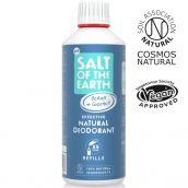 Salt Of The Earth Ocean & Coconut Spray Refill # 500ml