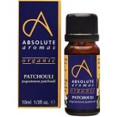 Absolute Aromas Organic Patchouli
