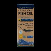 Wiley's Finest Peak Omega-3 Liquid (50 servings)