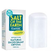Salt Of The Earth Plastic Free Deodorant Crystal # 75 grams