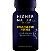 Higher Nature Balance For Nerves # QBN030