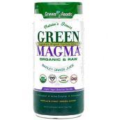 Rio Amazon Organic Green Magma Green Barley Juice Extract Powder