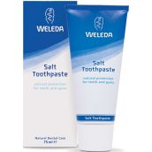 Weleda Salt Toothpaste - (75ml)