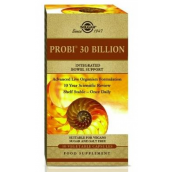 Solgar PROBI 30 Billion (30 Vegicaps) # 53925