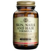 Solgar Skin, Nails and Hair Formula (60 Tablets) # 1735