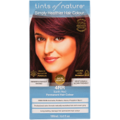 Tints of Nature 4RR Earth Red Permanent Hair Colour