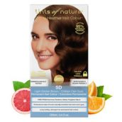 Tints of Nature 5D Light Golden Brown Permanent Hair Colour