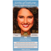 Tints of Nature 5N Natural Light Brown Permanent Hair Colour