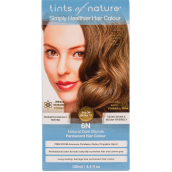 Tints of Nature 6N Natural Dark Blonde Permanent Hair Colour