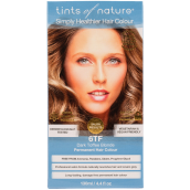 Tints of Nature 6TF Dark Toffee Blonde Permanent Hair Colour