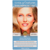 Tints of Nature 8N Natural Light Blonde Permanent Hair Colour
