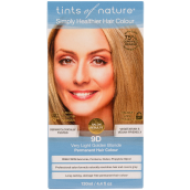 Tints of Nature 9D Very Light Golden Blonde Permanent Hair Colour