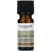 Tisserand Cedarwood Atlas Pure Essential Oil