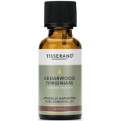 Tisserand Cedarwood Virginian Pure Essential Oil