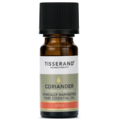 Tisserand Coriander Pure Essential Oil
