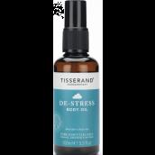 Tisserand De-Stress Body Oil