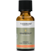Tisserand Grapefruit-Organic (Rind Of The Fruit) Pure Essential Oil