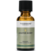 Tisserand Juniper-Organic (Berries) Pure Essential Oil