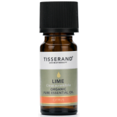 Tisserand Lemon-Organic (Rind Of The Fruit) Pure Essential Oil