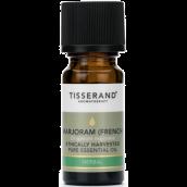 Tisserand Marjoram (French) Pure Essential Oil