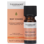 Tisserand May Chang Pure Essential Oil