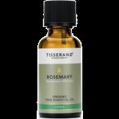 Tisserand Rosemary-Organic (Herb) Pure Essential Oil