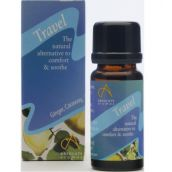 Absolute Aromas Travel, To relax and revive tired bodies