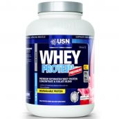 USN 100% Whey Protein - Strawberry