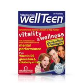 Vitabiotics WellTeen®