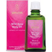 Weleda Wild Rose Body Oil - (100ml)